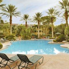 Отель Silver Sevens Hotel & Casino США, Лас-Вегас - отзывы, цены и фото номеров - забронировать отель Silver Sevens Hotel & Casino онлайн с домашними животными