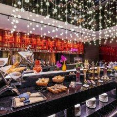 Grand Mercure Shanghai Century Park Hotel питание фото 3
