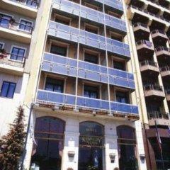 Hotel Kennedy Nova фото 17