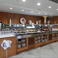Отель Sercotel Sorolla Palace Валенсия питание фото 2