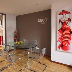 Отель Apartamentos Conde Duque DecÓ Испания, Мадрид - отзывы, цены и фото номеров - забронировать отель Apartamentos Conde Duque DecÓ онлайн питание
