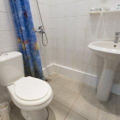 Гостиница Санаторно-курортный комплекс Знание ванная