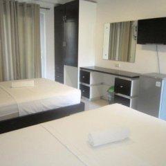 Отель LSM Square Residence Филиппины, остров Боракай - отзывы, цены и фото номеров - забронировать отель LSM Square Residence онлайн удобства в номере