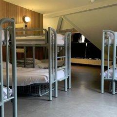 Отель Durty Nelly's - Hostel Нидерланды, Амстердам - отзывы, цены и фото номеров - забронировать отель Durty Nelly's - Hostel онлайн комната для гостей фото 2