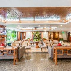 Andaman Beach Suites Hotel интерьер отеля фото 2