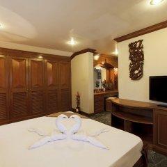Отель Royal Prince Residence комната для гостей фото 8