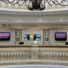 Alba Queen Hotel - All Inclusive Сиде банкомат