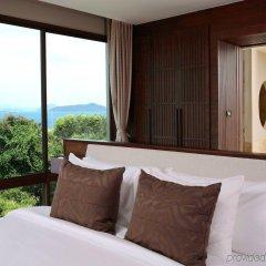 Отель ShaSa Resort & Residences, Koh Samui Таиланд, Самуи - отзывы, цены и фото номеров - забронировать отель ShaSa Resort & Residences, Koh Samui онлайн комната для гостей фото 2