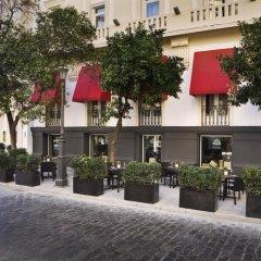 Отель Gran Meliá Colón - The Leading Hotels of the World Испания, Севилья - отзывы, цены и фото номеров - забронировать отель Gran Meliá Colón - The Leading Hotels of the World онлайн фото 3