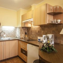 Апартаменты Premium Apartment House в номере