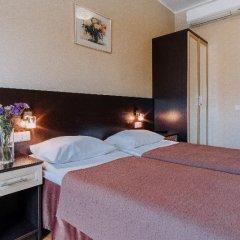 Гостиница Невский Бриз 3* Стандартный номер с 2 отдельными кроватями фото 9