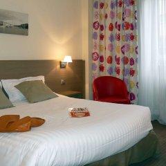 Best Western Hotel De Verdun комната для гостей