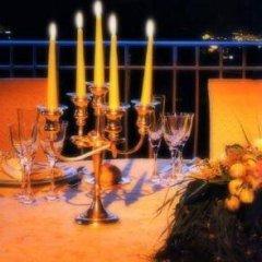 Отель Resort Sant'Angelo & Spa Пимонт развлечения