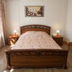 Гостиница Губернская сейф в номере