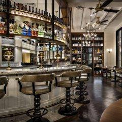 The St. Gregory Hotel гостиничный бар