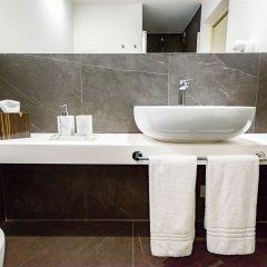 Отель Politeama Palace Hotel Италия, Палермо - отзывы, цены и фото номеров - забронировать отель Politeama Palace Hotel онлайн ванная