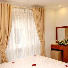 Nam Hung Hotel сауна