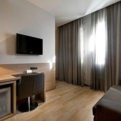 Отель Catalonia Atocha Испания, Мадрид - 1 отзыв об отеле, цены и фото номеров - забронировать отель Catalonia Atocha онлайн удобства в номере фото 2