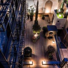 Отель Le Rayz Франция, Париж - отзывы, цены и фото номеров - забронировать отель Le Rayz онлайн интерьер отеля фото 3