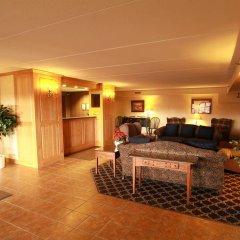 Отель Quality Inn Tully I-81 интерьер отеля