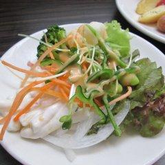 Отель APA Hotel Nihombashi-Hamachoeki - Minami Япония, Токио - отзывы, цены и фото номеров - забронировать отель APA Hotel Nihombashi-Hamachoeki - Minami онлайн питание