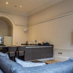 Апартаменты Dreamhouse at Blythswood Apartments Glasgow интерьер отеля фото 2