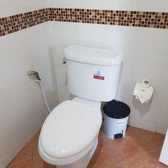 Отель Spa Guesthouse ванная фото 2