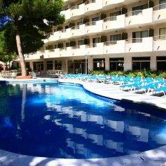 Отель Ohtels Playa de Oro Испания, Салоу - 7 отзывов об отеле, цены и фото номеров - забронировать отель Ohtels Playa de Oro онлайн фото 3