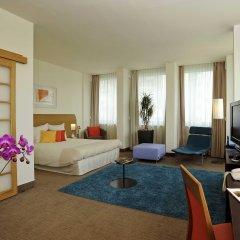 Отель Novotel Budapest Danube комната для гостей фото 4