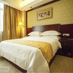 Vienna Hotel (Dongguan Dongkeng Wenge) Дунгуань комната для гостей фото 3