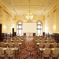 Отель Kings Court Hotel Чехия, Прага - 13 отзывов об отеле, цены и фото номеров - забронировать отель Kings Court Hotel онлайн помещение для мероприятий фото 2