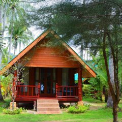 Отель Sayang Beach Resort Ланта комната для гостей фото 3