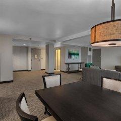 Отель DoubleTree by Hilton at the Entrance to Universal Orlando комната для гостей фото 3