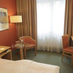 Upstalsboom Hotel Friedrichshain удобства в номере фото 2