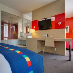 Гостиница Park Inn Астрахань в Астрахани 8 отзывов об отеле, цены и фото номеров - забронировать гостиницу Park Inn Астрахань онлайн фото 4