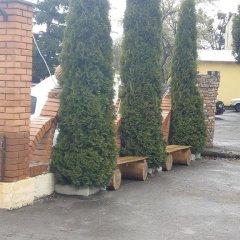 Гостиница Старый Замок Львов фото 11