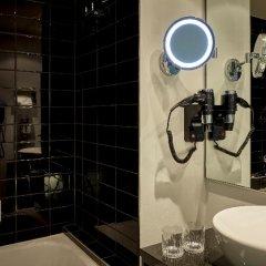 Отель Park Centraal Amsterdam 4* Улучшенный номер с различными типами кроватей фото 10