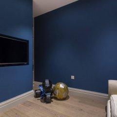 Апартаменты Onefinestay - Holland Park Apartments Лондон спортивное сооружение