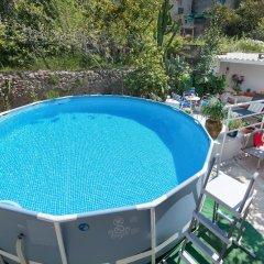 Отель CA NA Pola бассейн фото 3