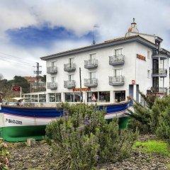 Отель Hostal Bonavista Испания, Бланес - 1 отзыв об отеле, цены и фото номеров - забронировать отель Hostal Bonavista онлайн фото 10