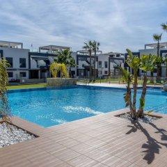 Отель Бунгало Espanhouse Oasis Beach 101 Ориуэла фото 3