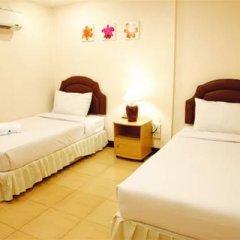 Отель Bed By Tha-Pra фото 7