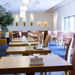 Отель Scandic Aalborg City Дания, Алборг - отзывы, цены и фото номеров - забронировать отель Scandic Aalborg City онлайн питание фото 3