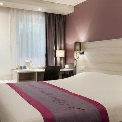 Отель Kyriad Lille Est Villeneuve d'Ascq комната для гостей фото 2