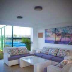 Отель Coral House by CanaBay Hotels комната для гостей фото 4