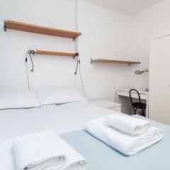 Отель Hyde Park Atmosphere Лондон комната для гостей фото 4