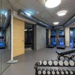 Отель ElisabethHotel Premium Private Retreat фитнесс-зал