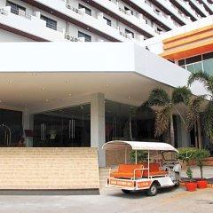 Отель Avana Bangkok Таиланд, Бангкок - отзывы, цены и фото номеров - забронировать отель Avana Bangkok онлайн фото 4