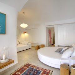 Отель Santorini Secret Suites & Spa комната для гостей фото 13