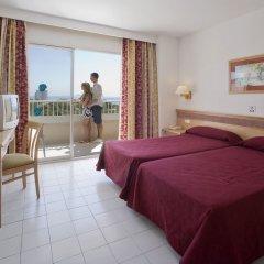 Отель Globales Mimosa Испания, Пальманова - отзывы, цены и фото номеров - забронировать отель Globales Mimosa онлайн комната для гостей фото 5